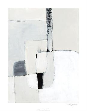 Victoria Barnes Soft Spoken I Giclee Canvas