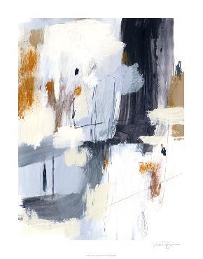 Victoria Barnes Variant I Giclee Canvas
