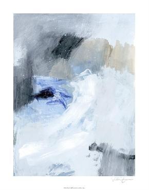 Victoria Barnes Welle I Giclee Canvas