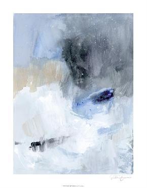 Victoria Barnes Welle II Giclee Canvas
