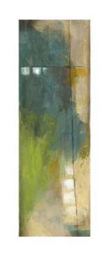 Jennifer Goldberger Four Corners VI GICLEE Canvas