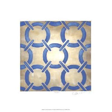 Chariklia Zarris Classical Symmetry I Limited Edition Giclee