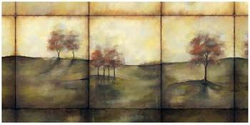 Jennifer Goldberger Autumnal Meadow I Giclee