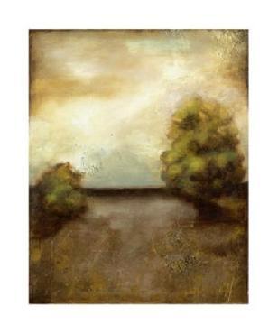Jennifer Goldberger Summer Harvest II GICLEE Canvas