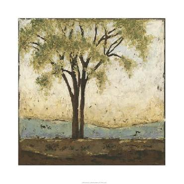 Megan Meagher Arbor Duet I Limited Edition Giclee