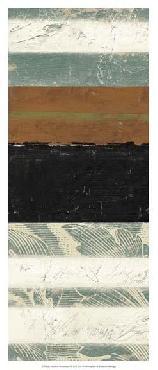 Jennifer Goldberger Acanthus Abstraction I Giclee
