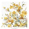 Audit Happy Yellow 09a Open Edition Giclee - Matte