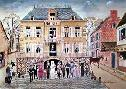 Rodolphe Rousseau Wedding