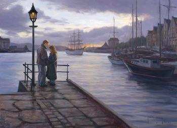 Robert Duncan Lovers
