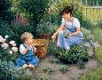 Robert Duncan Planting More Than Flowers