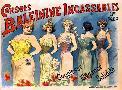Alfred Choubrac Corsets Baleinine Incassables