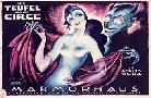Josef Fenneker Marmorhaus  -  Der Teufel Und Die Circe