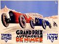 Anonymous Grand Prix de Nimes