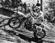 Jim Gianatsis 1981 Southwick  250cc National