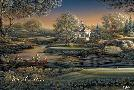 Terry Redlin Summer on the Greens