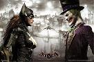 Anonymous Arkham Knight  -  Faceoff