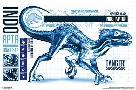 Anonymous Jurassic World 2  -  Indo - Raptor
