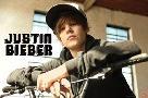 Anonymous Justin Bieber  -  Bike