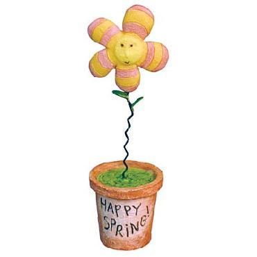 Dan DiPaolo Happy Spring Flower August Moon