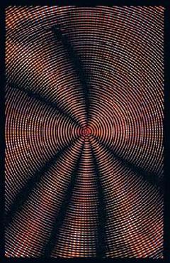 Anonymous Hypnotizer Blacklight