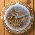 Sieve Ladies First - Whitetail Deer Nature Clock