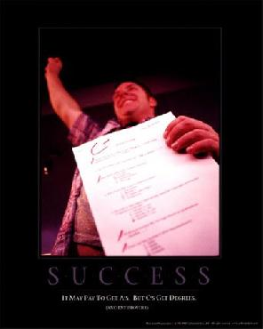 Anonymous Success - C
