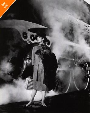 Anonymous Audrey Hepburn - Bon Voyage NO LONGER IN PRINT - LAST ONES!!