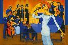 Marsha Hammel Complimentary Harmonies