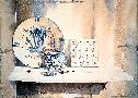 Jeremy Taylor Blue/white China II