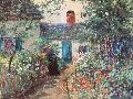Abbott Fuller Graves The Flower Garden