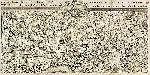 John Rocque An Exact Survey Of Chiswick And Hamersmith, 1745
