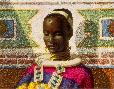 Vladimir Tretchikoff Lady Of Ndebele