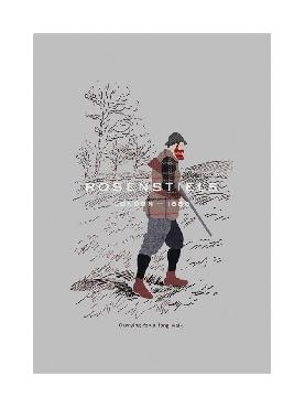 Fergus Dowling Carrying For A Long Walk Gouttelette