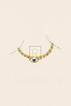 Anonymous Jewellery Designs XVIII Gouttelette