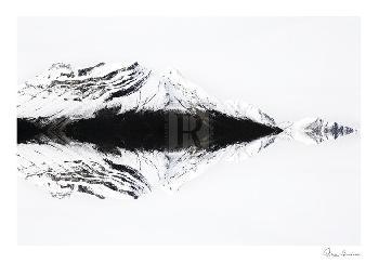 Irene Suchocki Mountain Pattern Limited Edition