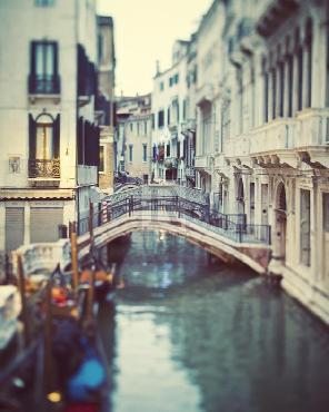 Irene Suchocki Venice Memories II Giclee