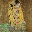 Klimt The Kiss Giclee