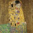Klimt The Kiss Giclee