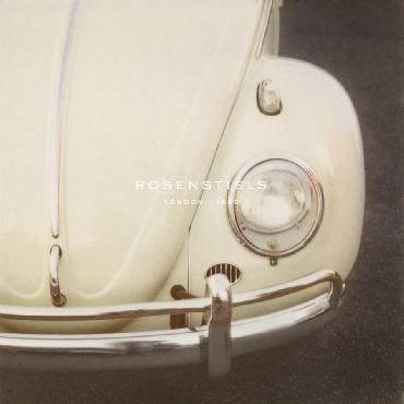 Irene Suchocki Bug  -  Detail Giclee Canvas