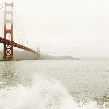 Irene Suchocki San Francisco Storm Giclee