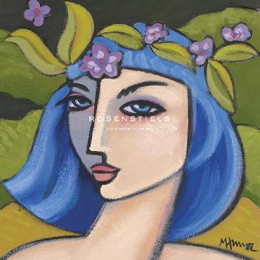 Marsha Hammel Ethereal Beauty Giclee Canvas