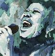 Bell Queen Of Soul Giclee