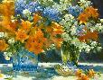 Judy Talacko Morning Bloom