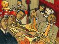 Marsha Hammel Cacophony In Jazz