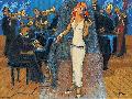 Marsha Hammel Jazz Orchestra In Blue