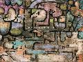 Paul Klee After The Flood, 1936
