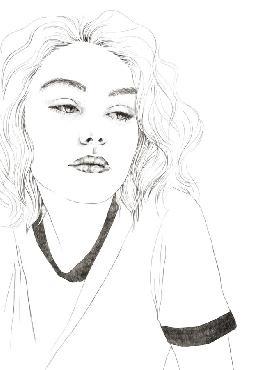 Aurora Bell Taylor Giclee Canvas