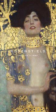 Gustav Klimt Judith Giclee Canvas