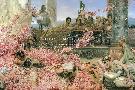 Sir Lawrence Alma-tadema Roses Of Heliogabalus, 1888
