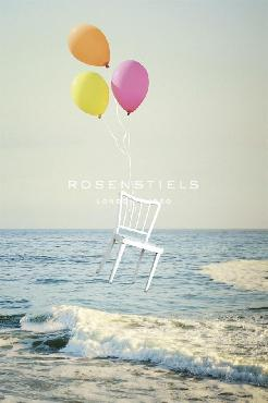 Irene Suchocki Balloon Dreams  -  Float Giclee